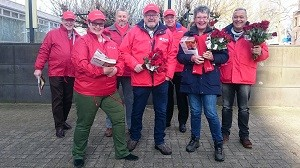 valentijn groep