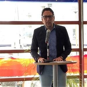 Fractievoorzitter Willem Loupatty over de actualiteit in de fractie